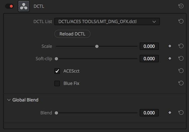 DaVinci Resolve DCTL and OFX Plugins - Post (DI, Edit